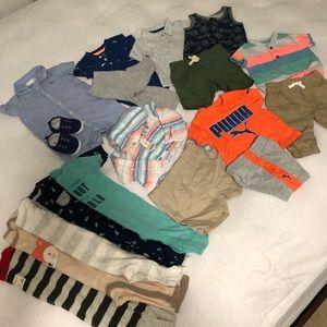 3month boy bundle